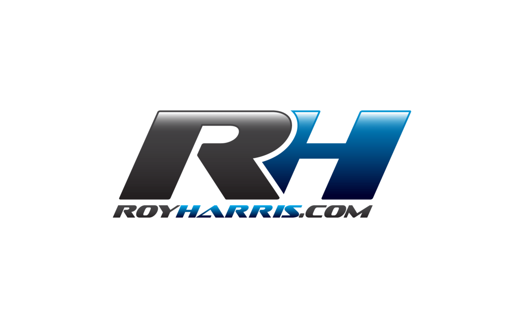 RoyHarris.com logo