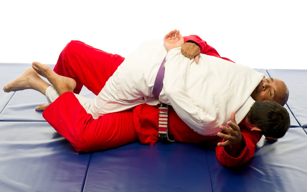 BJJ and Ground Grappling for the forward thinking