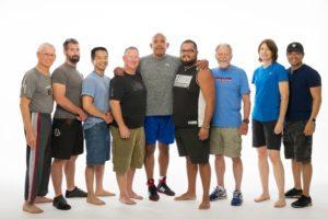 12th Annual Harris International Family Gathering @ SoCal Martial Arts Center | Bonita | California | United States