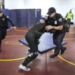 Roy Harris Police Training