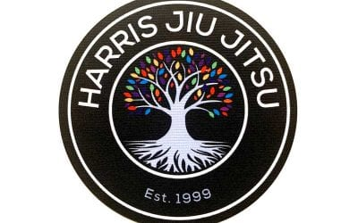 The Harris Jiu Jitsu Difference, P2