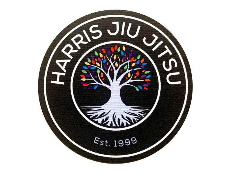 The Harris Jiu Jitsu Difference, P2